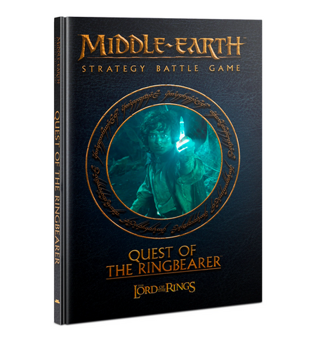 Middle-earth™ Strategy Battle Game: QUEST OF THE RINGBEARER
