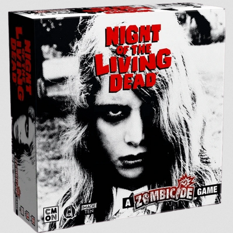 ZOMBICIDE - Night of the Living Dead