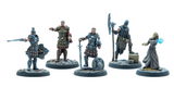 Imperial Officers Expansion