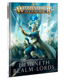 BATTLETOME: LUMINETH REALM-LORDS (HB)