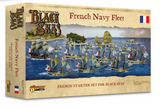 French Navy Fleet (1770-1830)