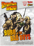 Bubo and the Bad Boys