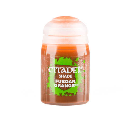 FUEGAN ORANGE (24ML)