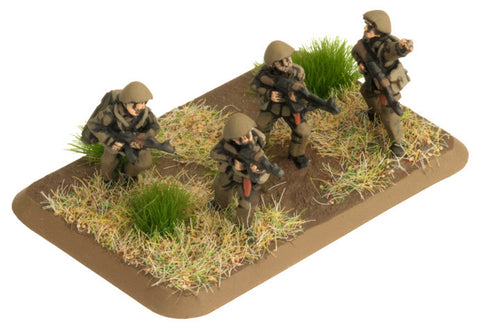 East German Mot-Schutzen Platoon (24 figures)