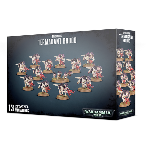 TERMAGANT BROOD