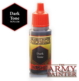 QS Dark Tone (Wash)
