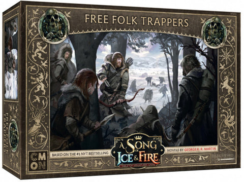Free Folk Trappers