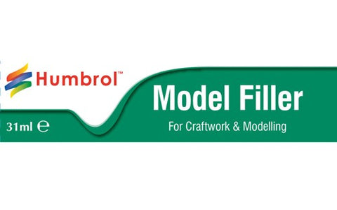 31ml Model Filler (Tube)