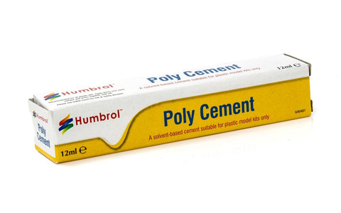 Poly Cement Medium (Tube)