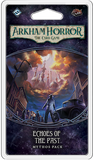 ECHOES OF THE PAST - Mythos Pack: Arkham Horror LCG Exp.