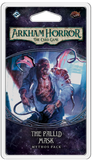 THE PALLID MASK - Mythos Pack: Arkham Horror LCG Exp.