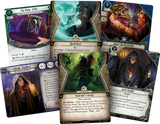 THE CIRCLE UNDONE - Deluxe: Arkham Horror LCG Exp.