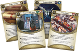 THE SECRET NAME - Mythos Pack: Arkham Horror LCG Exp.