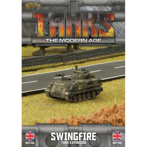 British Swingfire