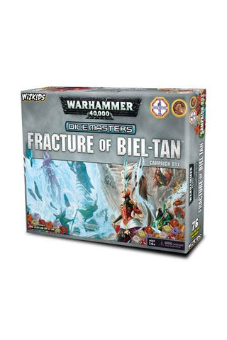 FRACTURE OF BIEL-TAN - Campaign Box