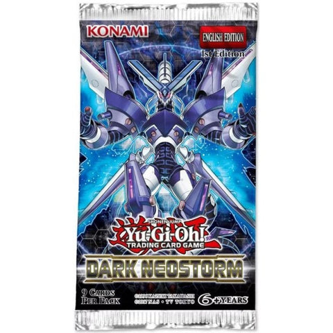 DARK NEOSTORM *Booster Pack*