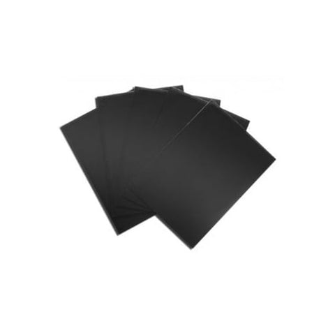 Dragon Shield Sleeves Black (100)
