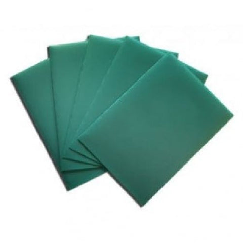 Dragon Shield Sleeves Green (100)