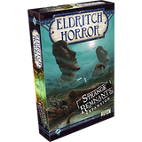 STRANGE REMNANTS: Eldritch Horror Exp