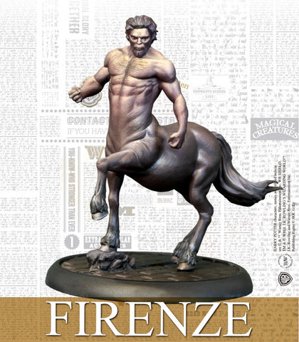 Firenze - Expansion