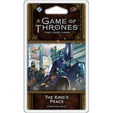 THE KING'S PEACE - Chapter Pack
