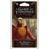 NO MIDDLE GROUND - Chapter Pack