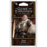 TRUE STEEL - Chapter Pack