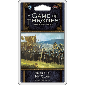 THERE IS MY CLAIM - Chapter Pack