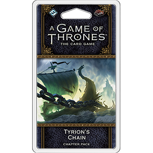 TYRION'S CHAIN - Chapter Pack