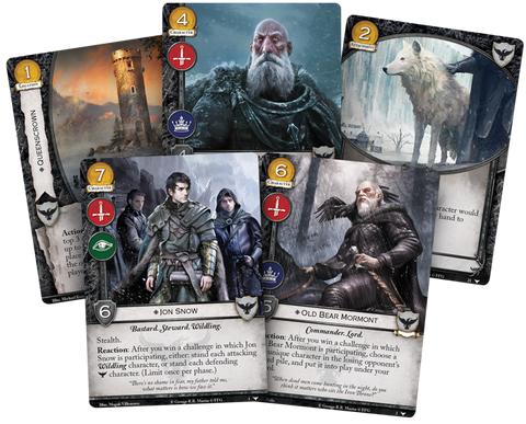 WATCHERS ON THE WALL - Deluxe Expansion