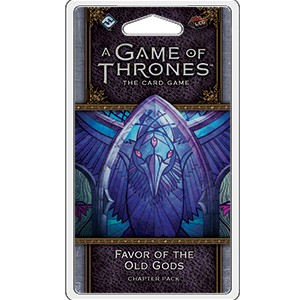FAVOR OF THE OLD GODS - Chapter Pack