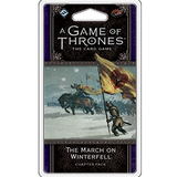 THE MARCH ON WINTERFELL - Chapter Pack