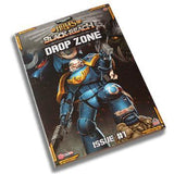 HEROES OF BLACK REACH - Drop Zone #1