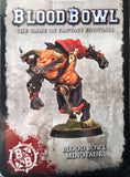 BLOOD BOWL MINOTAUR