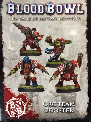 ORC Team Booster