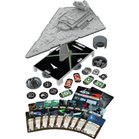 Imperial-Class Star Destroyer - Expansion Pack
