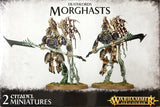 MORGHASTS ARCHAI / HARBINGERS