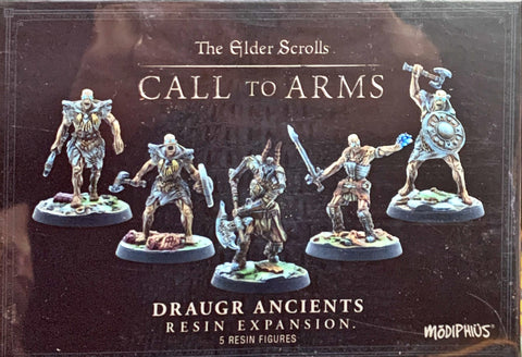 Draugr Ancients