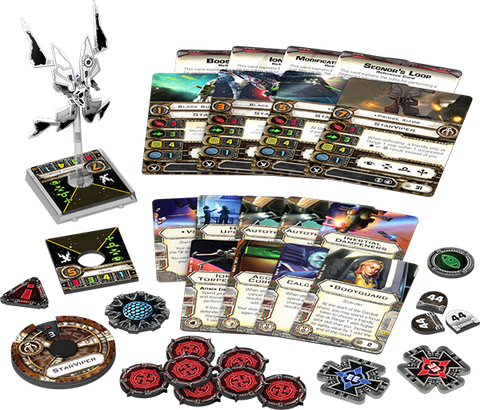 STAR VIPER - Expansion Pack