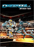 DREADBALL - Season 2 Rulebook
