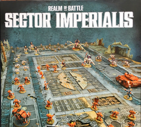 REALM OF BATTLE: SECTOR IMPERIALIS