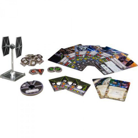 TIE FIGHTER - Expansion Pack