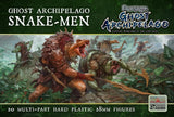 Ghost Archipelago Snake-Men