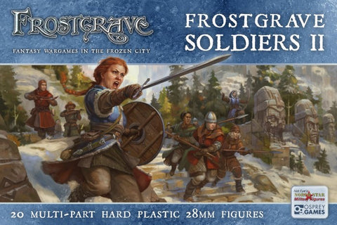Frost grave Soldiers II