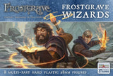 Frostgrave Wizards