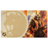 RIGHT HAND OF THE EMPEROR - Lo5R Playmat