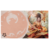THE SOUL OF SHIBA - Lo5R PLAYMAT