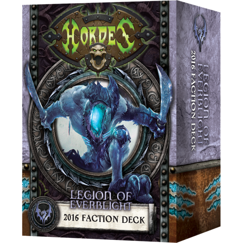 Legion 2016 Faction Deck