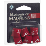 Dice Pack: MANSIONS OF MADNESS