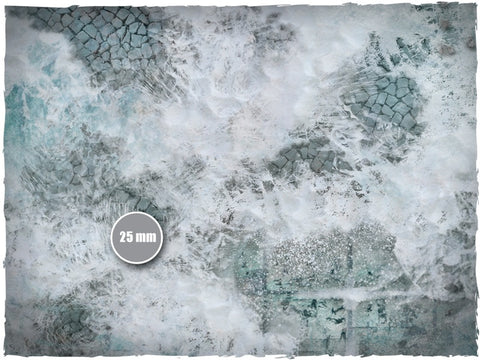 Game mat – FROSTGRAVE (6x4)